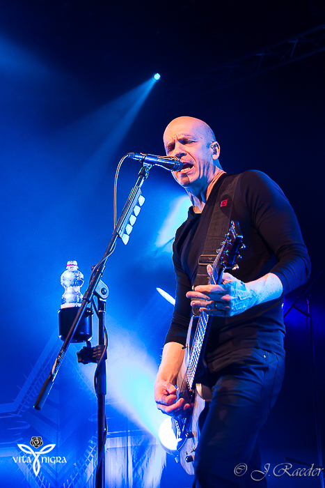 Devin Townsend Project-12