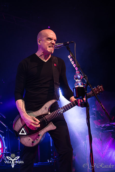 Devin Townsend Project-3