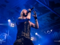 Dragonforce - Essigfabrik - Köln