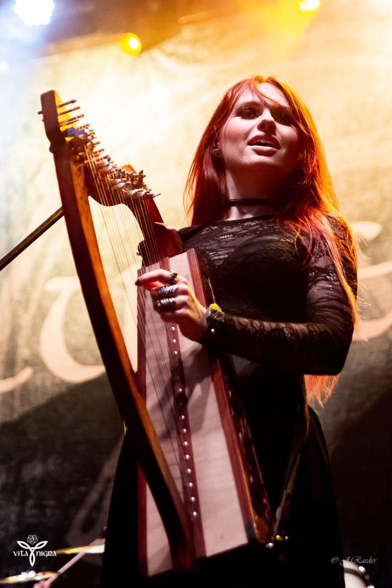 Eluveitie_Feuertanz Festival 2019_Vita Nigra-9