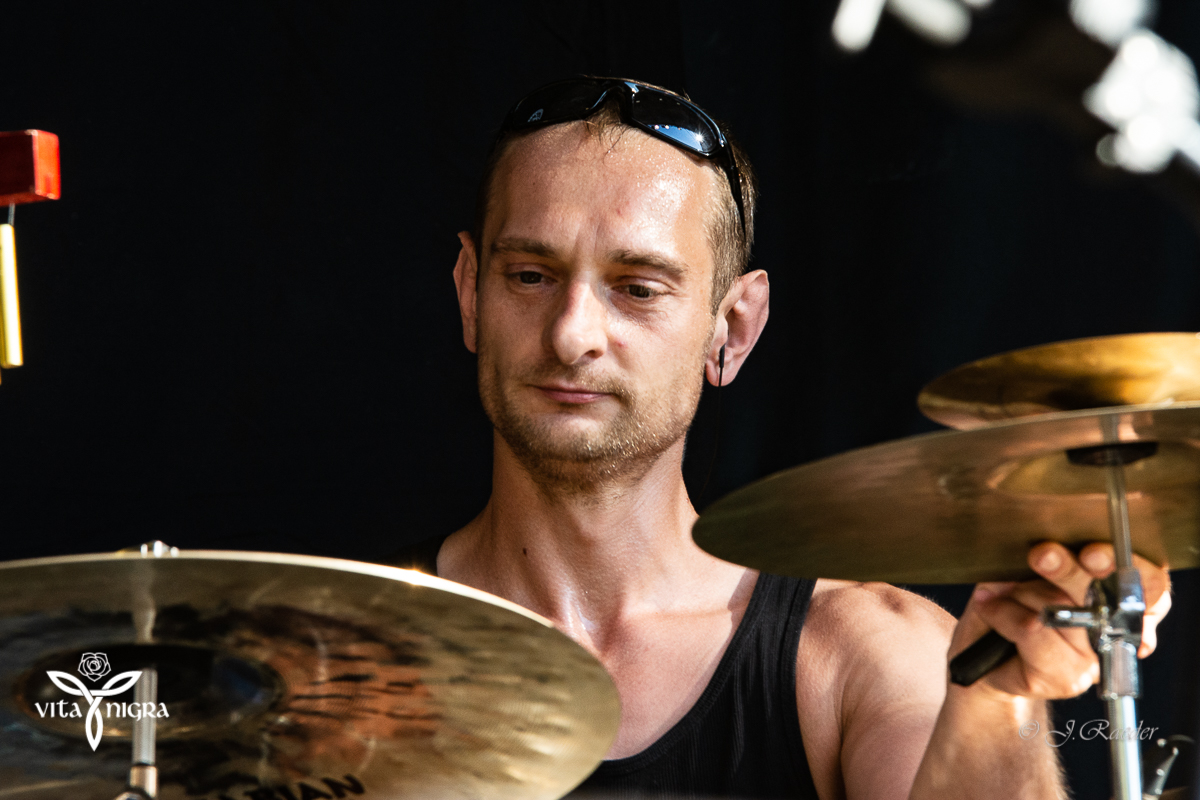 Eric Fish and Friends_Feuertanz Festival 2019_Vita Nigra-5