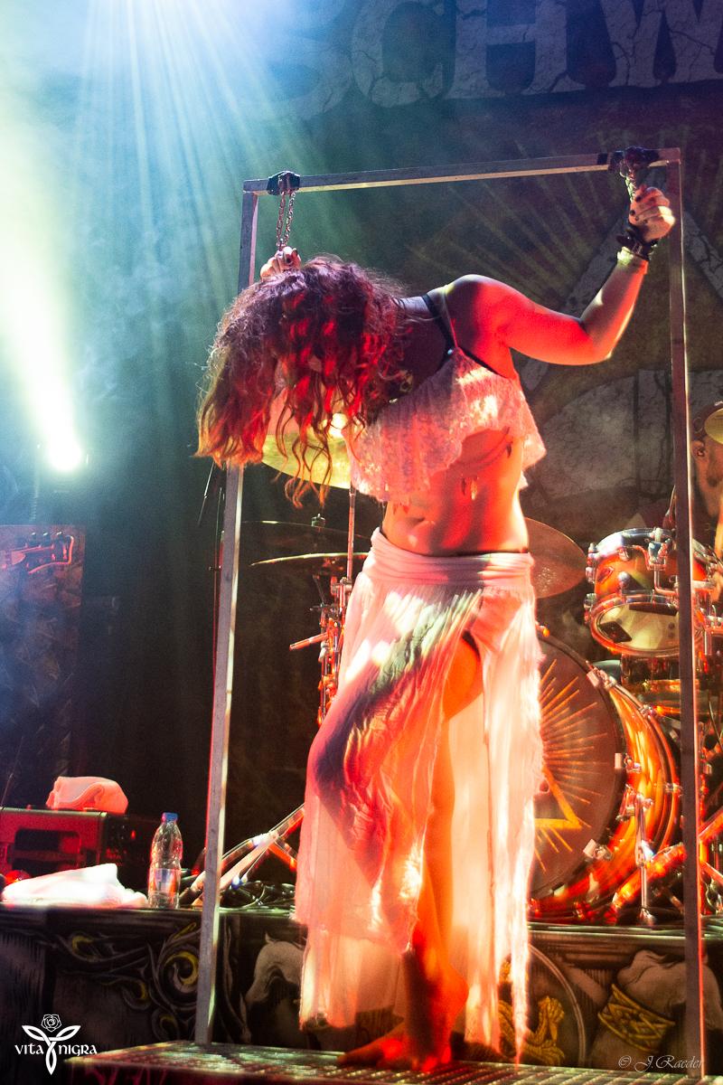 Feuerschwanz_Amphi Festival 2019_Vita Nigra-11
