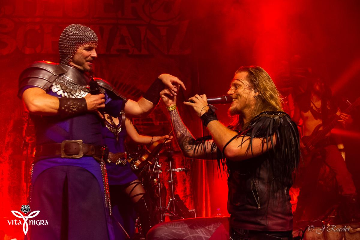 Feuerschwanz_Amphi Festival 2019_Vita Nigra-9
