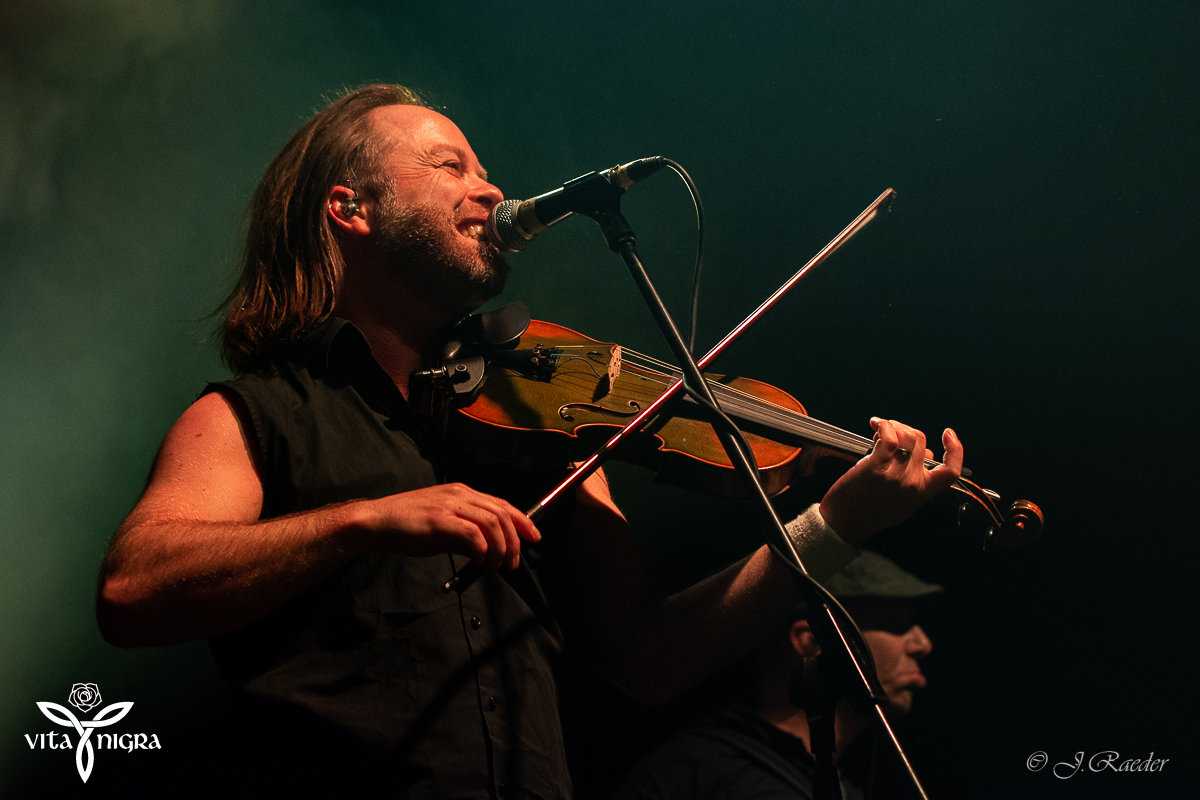 Fiddler\'s Green_E-Werk Koeln 2019_Vita Nigra-9