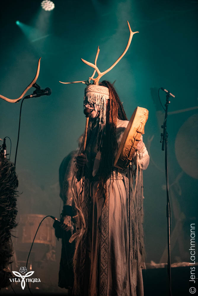 Heilung_Wacken Winter Nights 2019_Vita Nigra-10
