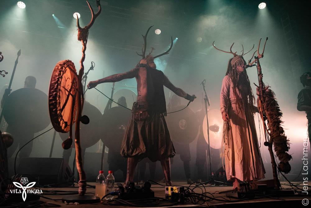 Heilung_Wacken Winter Nights 2019_Vita Nigra-21