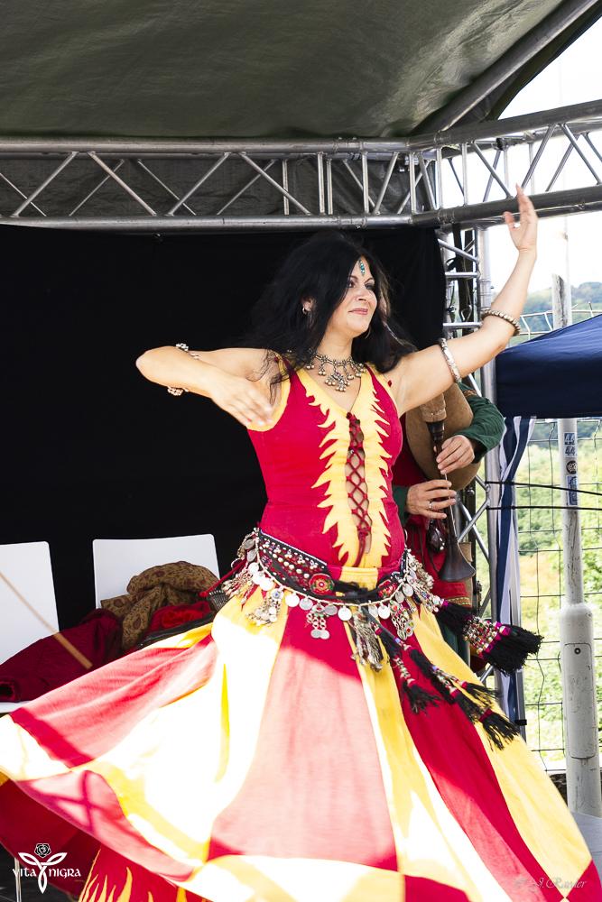 Medieval Fantasy Convention 2018 - Vita Nigra-17