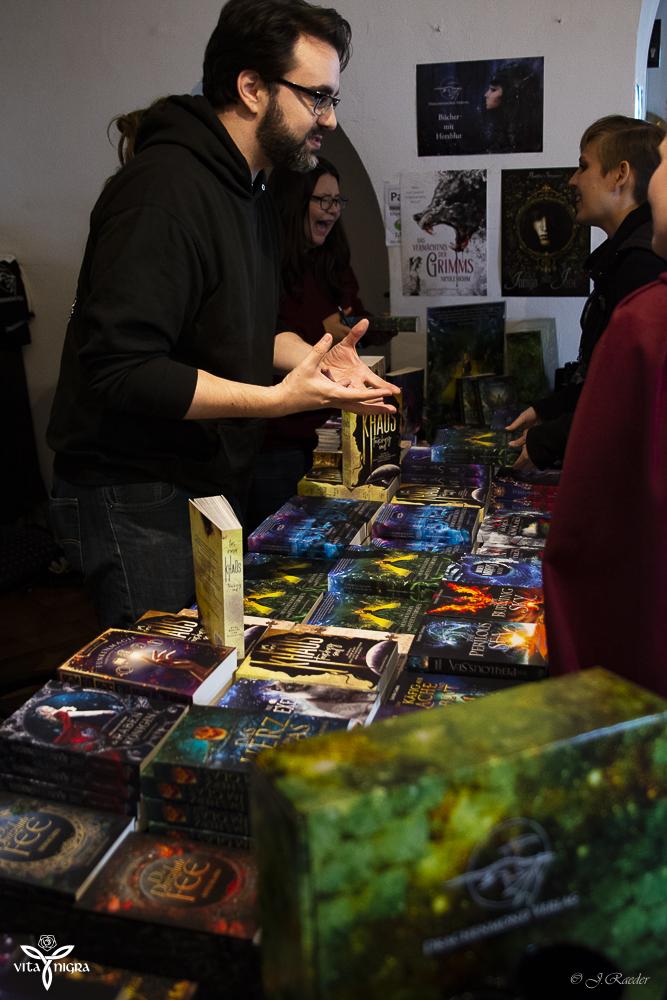 Medieval Fantasy Convention 2018 - Vita Nigra-32