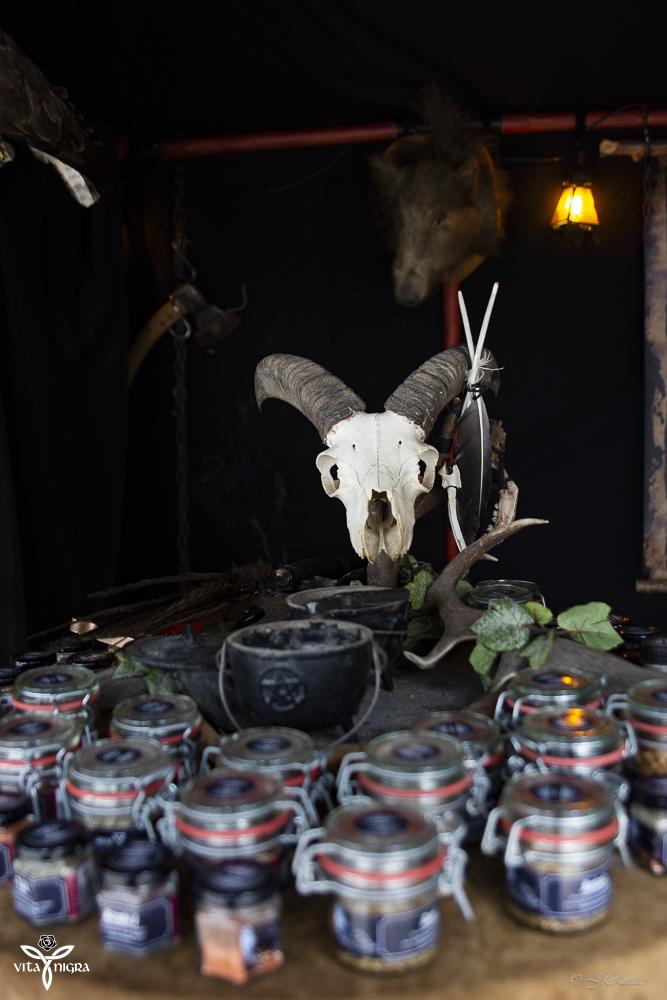 Medieval Fantasy Convention 2018 - Vita Nigra-52