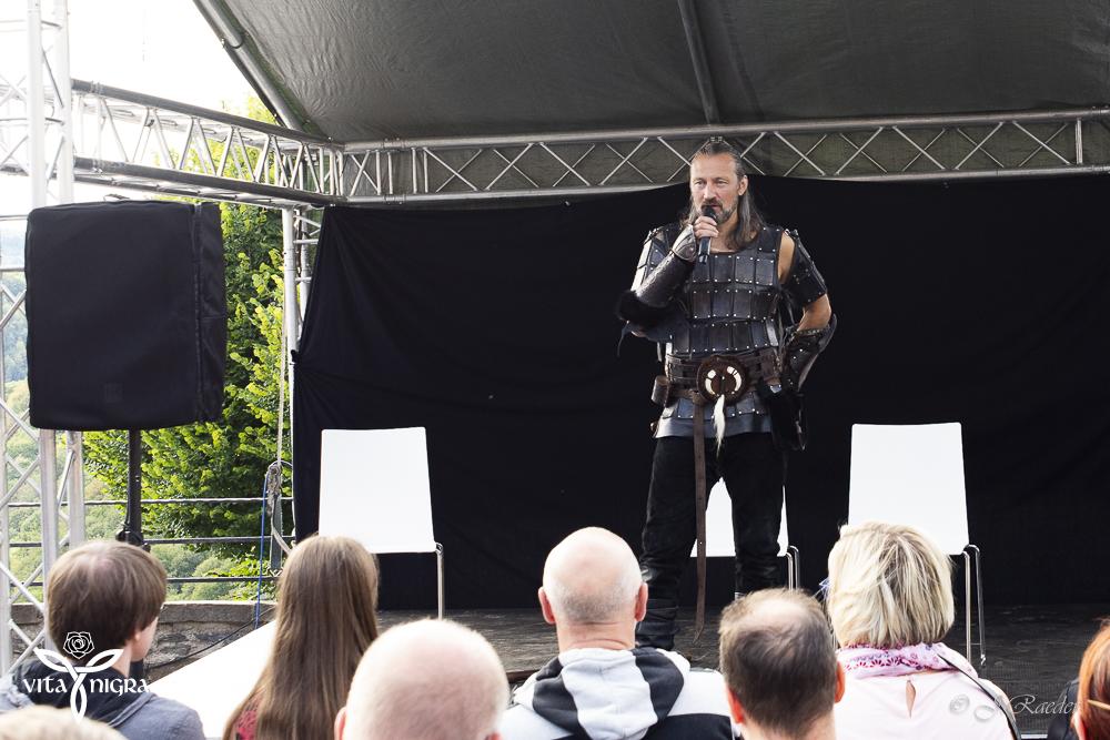 Medieval Fantasy Convention 2018 - Vita Nigra-59