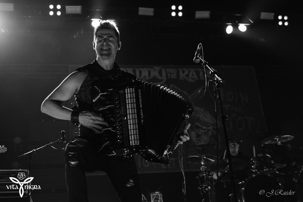 Paddy and the Rats_Eisheilige Nacht Bochum 2018_Vita Nigra-1