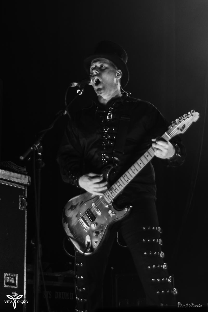 Paddy and the Rats_Eisheilige Nacht Bochum 2018_Vita Nigra-2