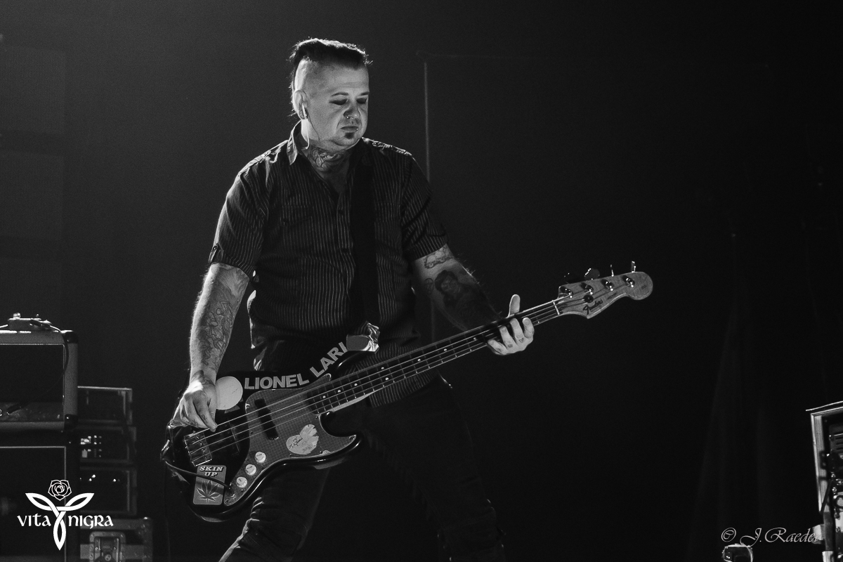 Paddy and the Rats_Eisheilige Nacht Bochum 2018_Vita Nigra-4