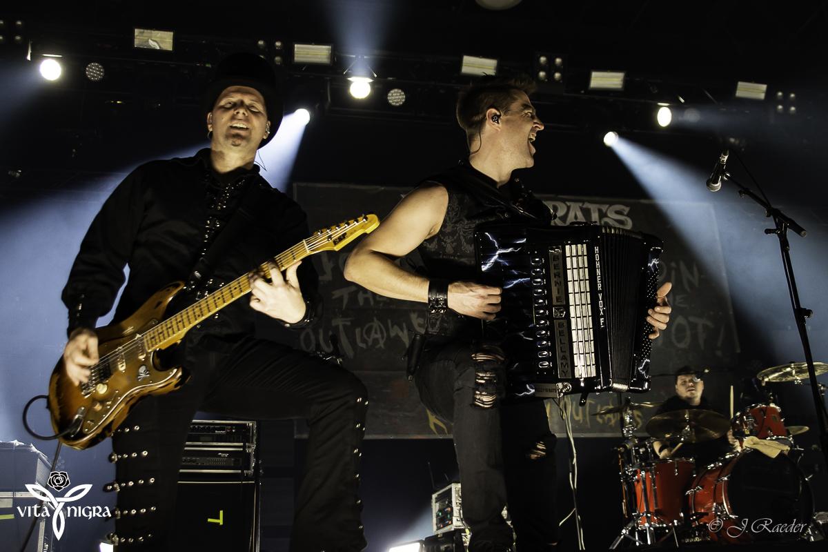 Paddy and the Rats_Eisheilige Nacht Bochum 2018_Vita Nigra-8