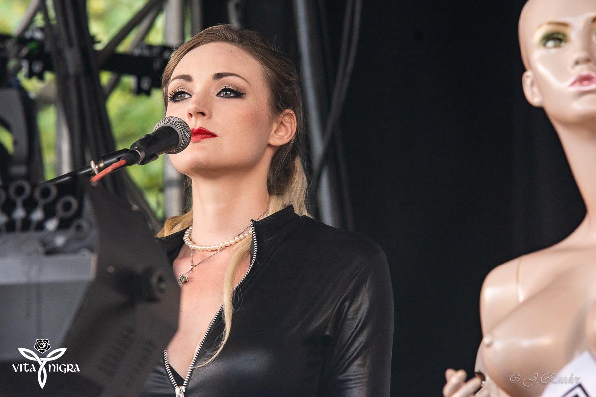 Welle Erdball_Amphi Festival 2019_Vita Nigra-4