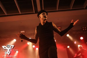 Amphi Festival 2014 – Aesthetic Perfection – Fotos