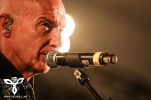 Midge Ure live at Amphi Festival 2014.