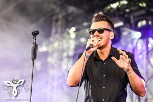 Torul live at Amphi Festival 2014.
