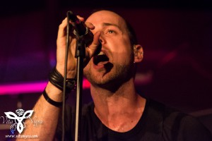 Intrasonic – The Inner Circle 21.08.2014 – Fotos
