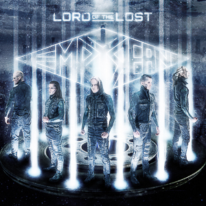 Lord of the Lost – Empyrean – CD-Rezension