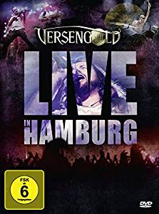 Versengold – Live in Hamburg – DVD-Rezension