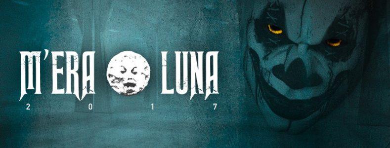 M'era Luna Festival 2017 – Flugplatz Hildesheim – Vorbericht
