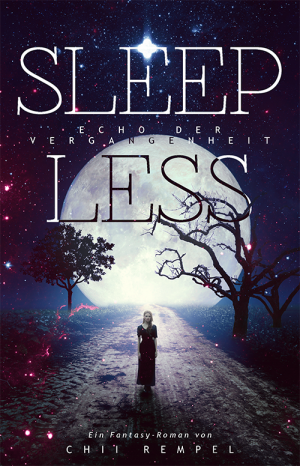 Chii Rempel – Sleepless – Buch-Rezension