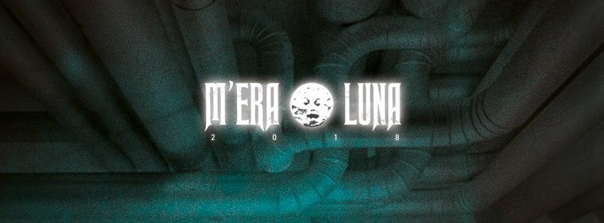 Das M'era Luna Festival bestätigt die ersten Bands
