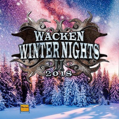 Wacken Winter Nights steht in den Startlöchern