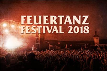 Feuertanz Festival 2018 – Burg Abenberg – Vorbericht