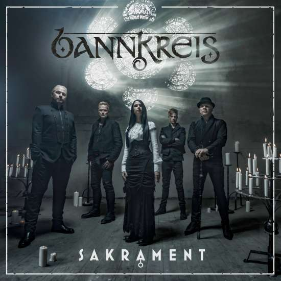 Bannkreis – Sakrament – CD-Rezension