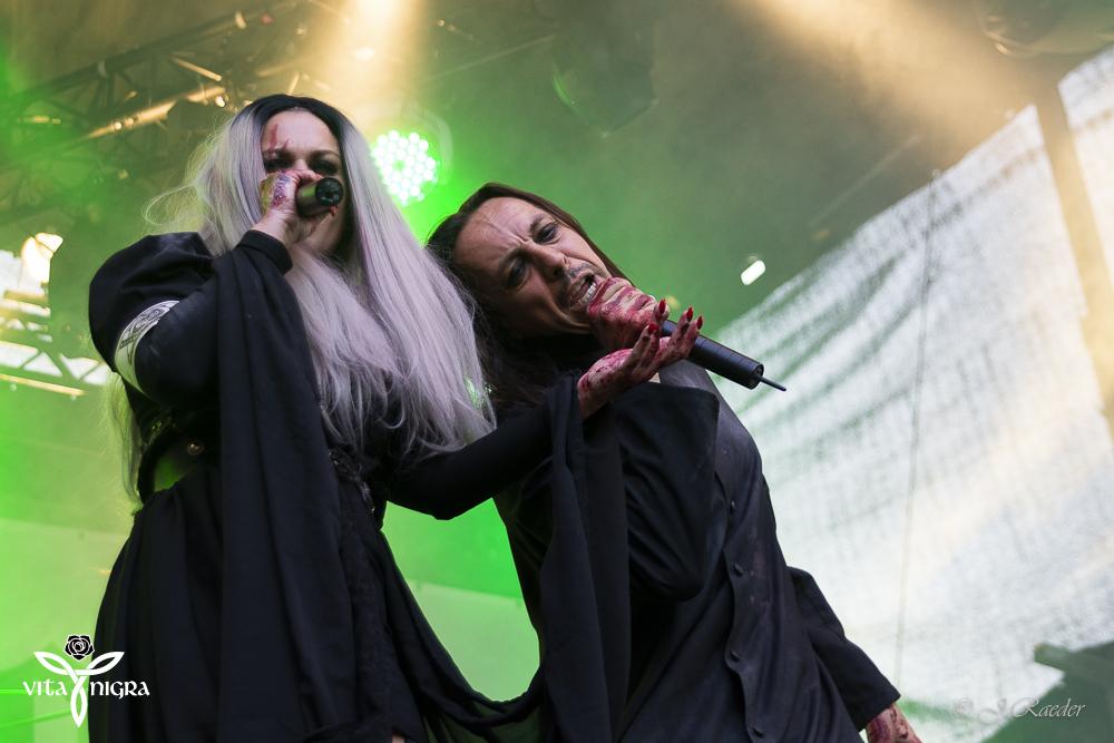 Castle Rock Festival 2018 – Schloss Broich Mülheim an der Ruhr – Bericht