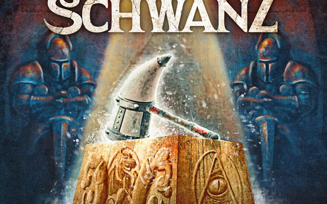Feuerschwanz – Methämmer – CD-Rezension