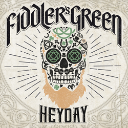 Fiddler's Green – Heyday – CD-Rezension