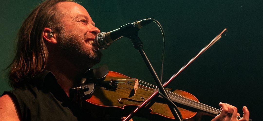 Fiddler's Green – E-Werk Köln – 18.05.2019