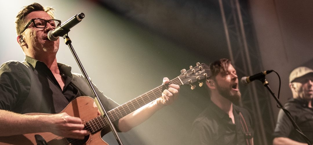 Fiddler's Green – Löwensaal Nürnberg – 16.05.2019