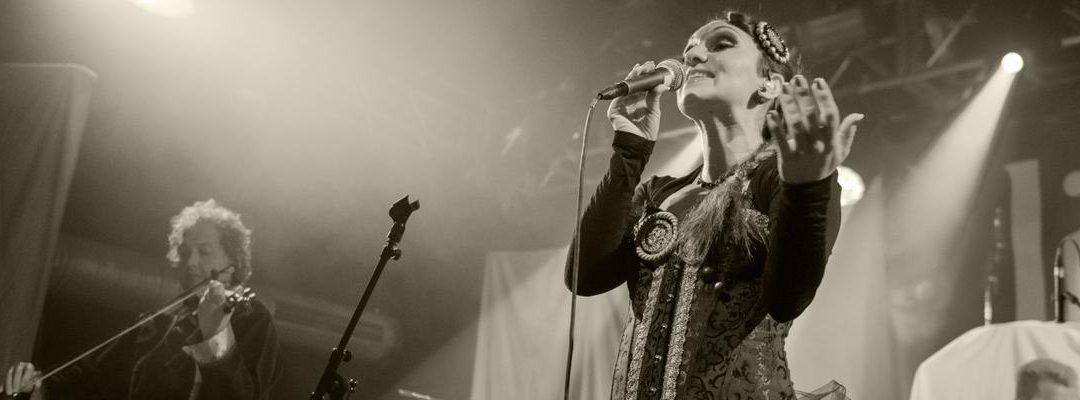 Liliath –  29.11.2019 – Backstage München