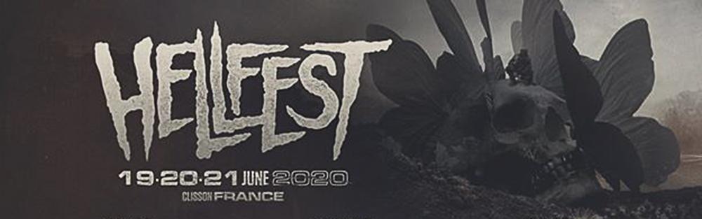 Hellfest 2020 wird abgesagt