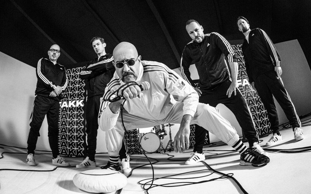 Eisbrecher kündigen neues Album an