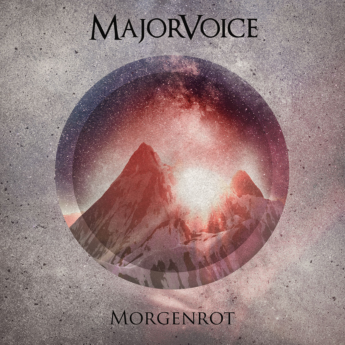 Morgenrot CD-Cover