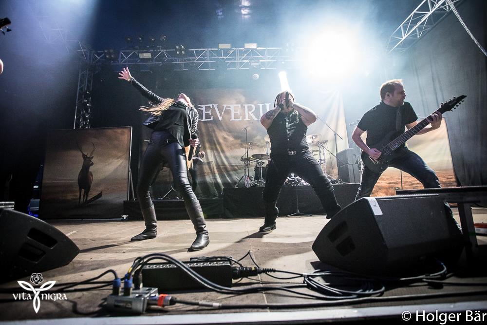 Aerverium – Wacken Winter Nights 2018 – Wacken