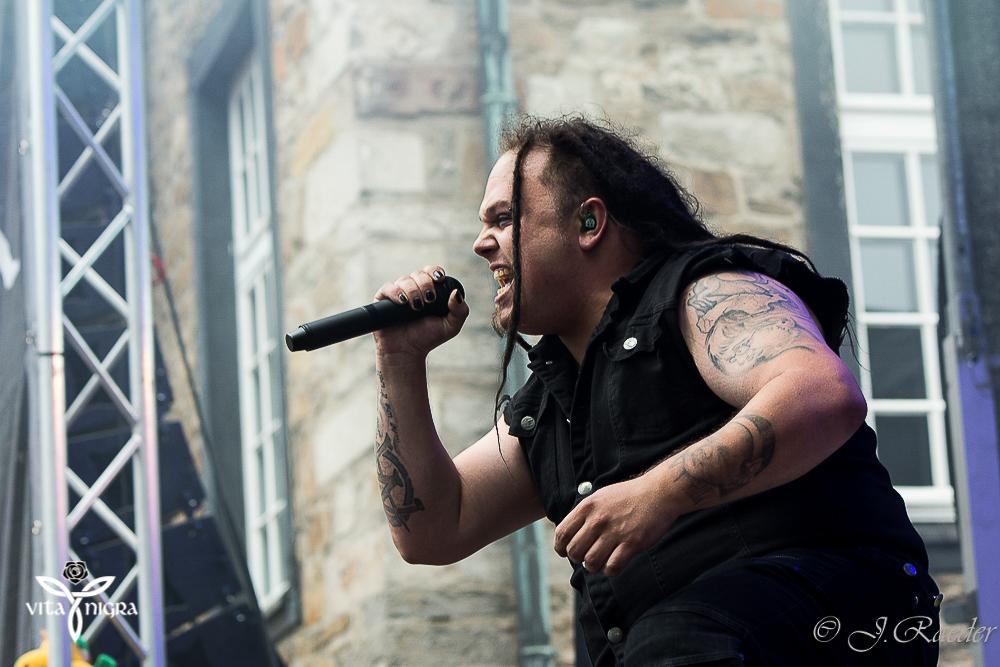 Aeverium – Castle Rock Festival 2017 – Fotos