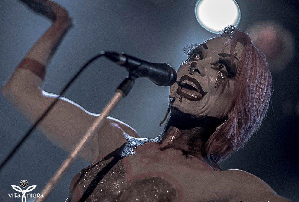 Grausame Töchter – 02.12.2017 – Rockpalast Bochum