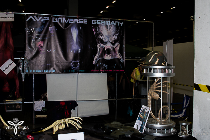 Role Play Convention 2017 – Koelnmesse – Impressionen