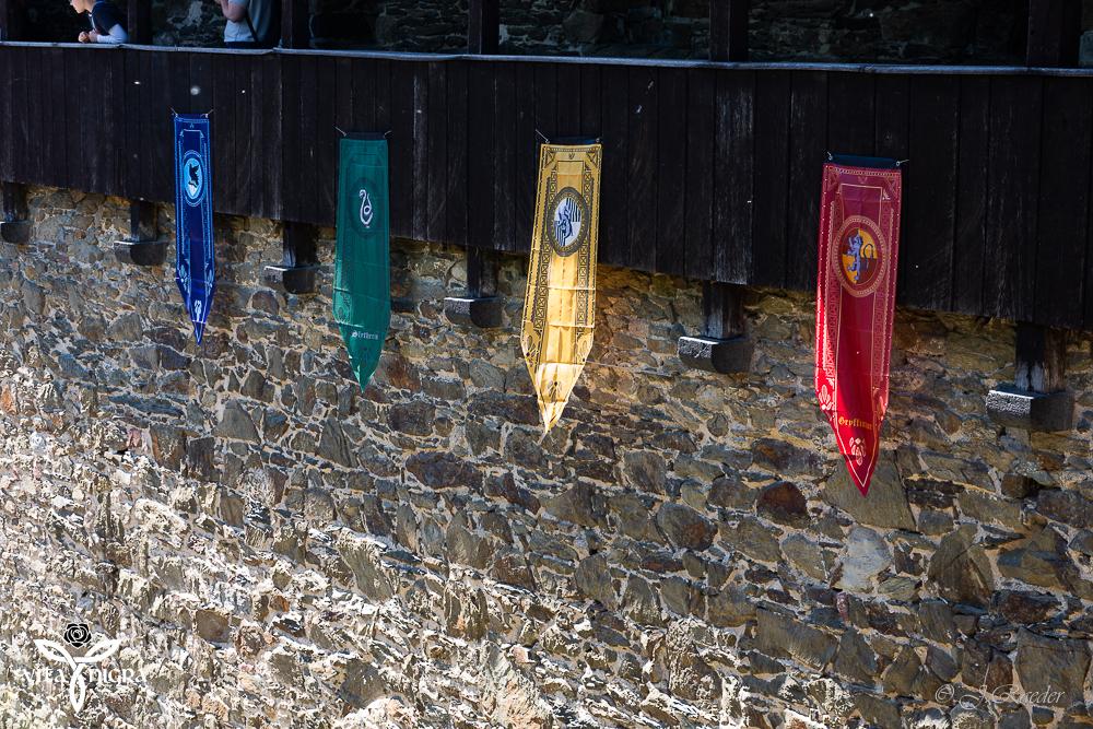 MFC Special 2018 – Schloss Burg Solingen – Bericht