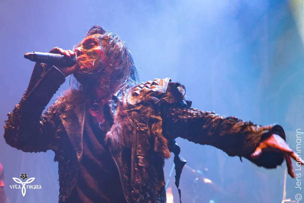 Turisas – Wacken Winter Nights 2019 – Foto