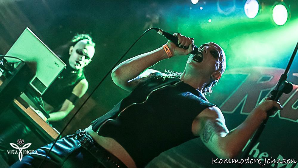 Siva Six – 02.12.2017 – Rockpalast Bochum