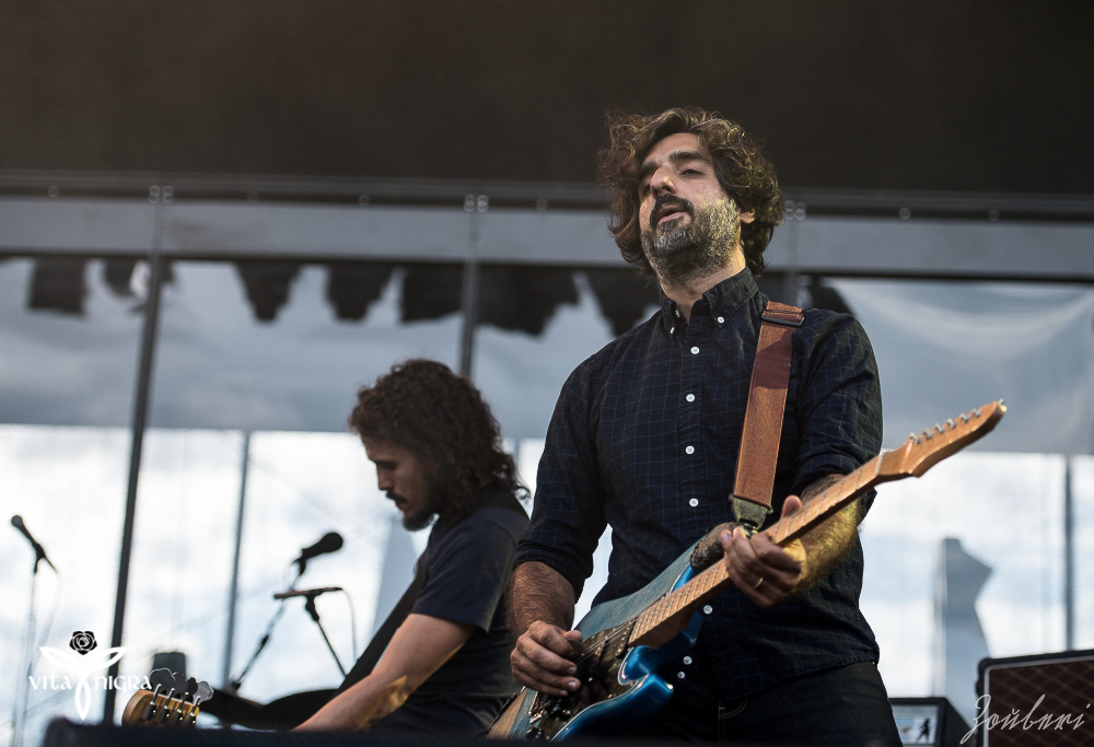 Explosions in the Sky – Ahoi! Full Sound of Summer 2017 – Fotos