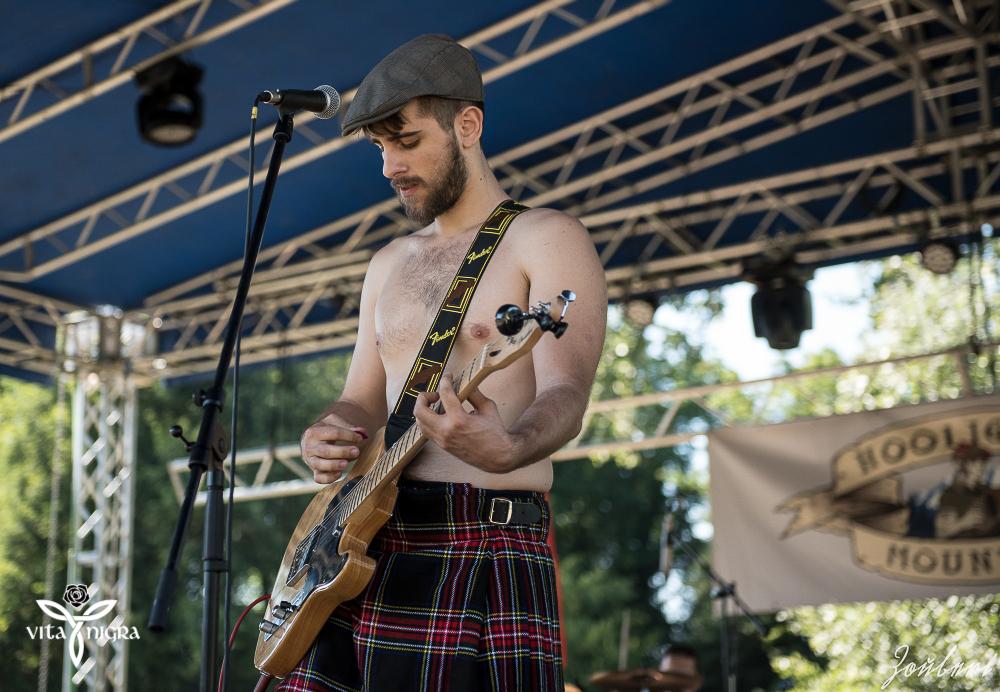 Hooligan's Mountain – Yggdrasil Festival 2017 – Fotos