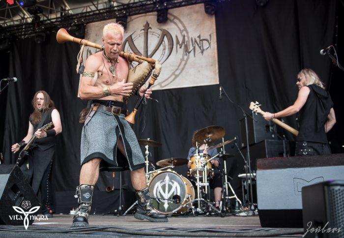 Feuertanz Festival, Tag 1 – Burg Abenberg – Bericht